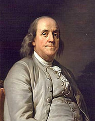 Benjamin Franklin - A Great Business Networker