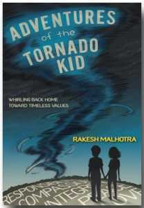 Adventures of the Tornado Kid: Whirling Back Home Toward Timeless Values