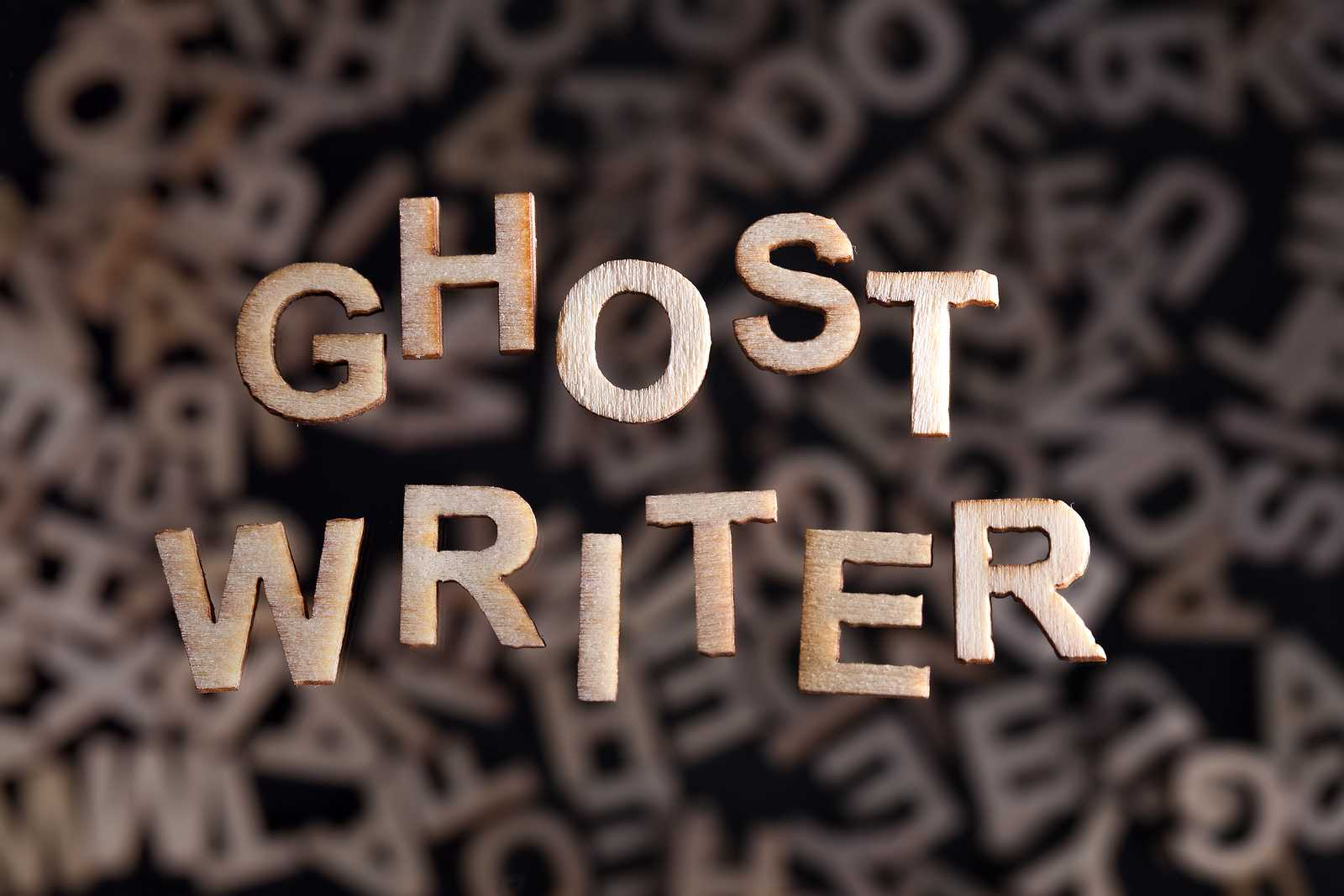 Is Ghostwriting An Option For Busy Thought Leaders?