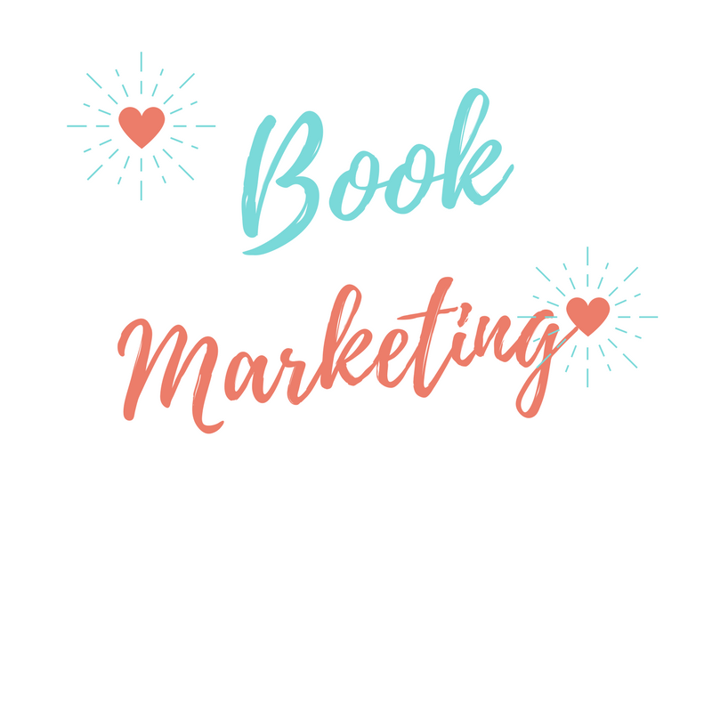 How To Market A New Book
