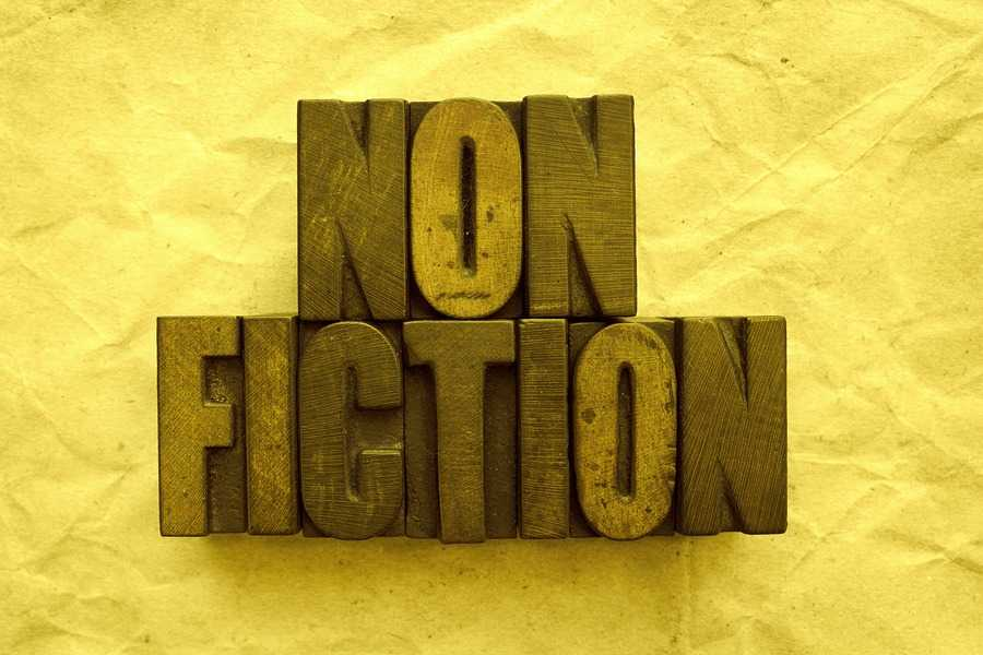 How To Find a Literary Agent for a Non-Fiction Book