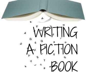 7 Ideas For Writing A Fiction Book