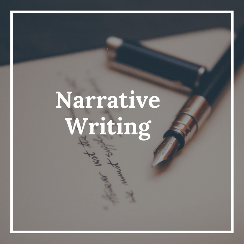 5 Narrative Writing Exercises