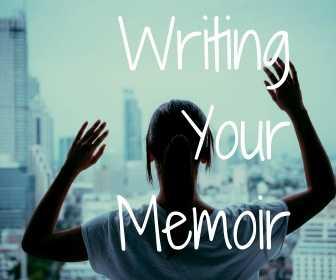 6 Tips For Writing A Memoir