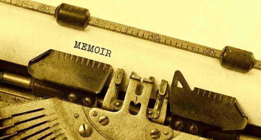 7 Good Memoir Topics