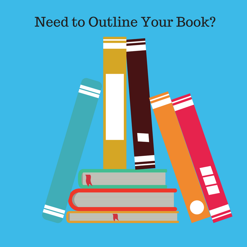 How To Write A Nonfiction Book Outline