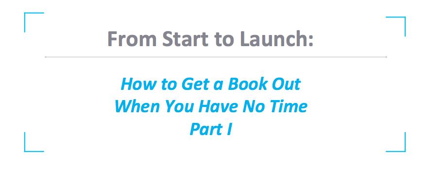 Publishing Success Story: Andy Friedman