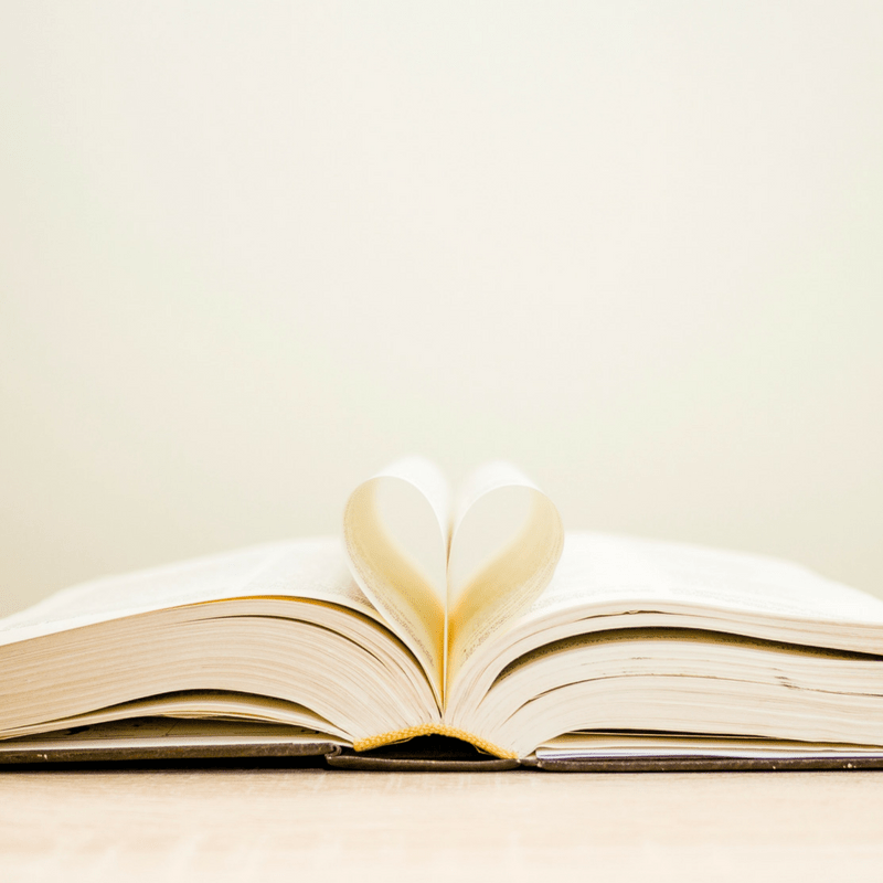 Growing Your Content By Writing From Your Heart