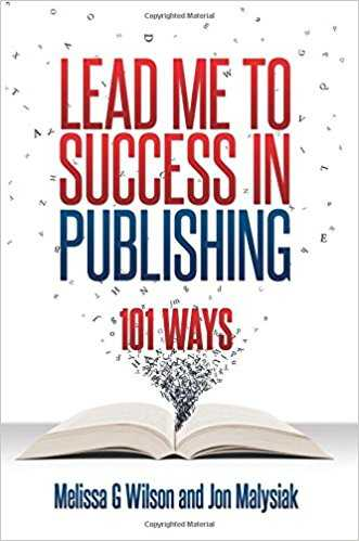 lead me to success in publishing cover