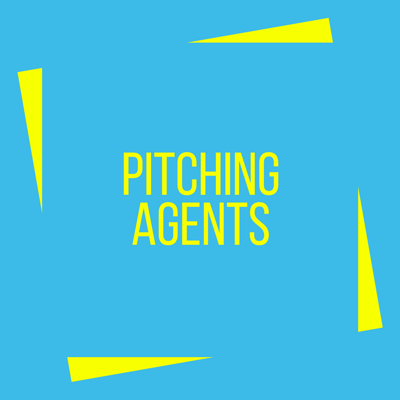 How To Pitch An Agent