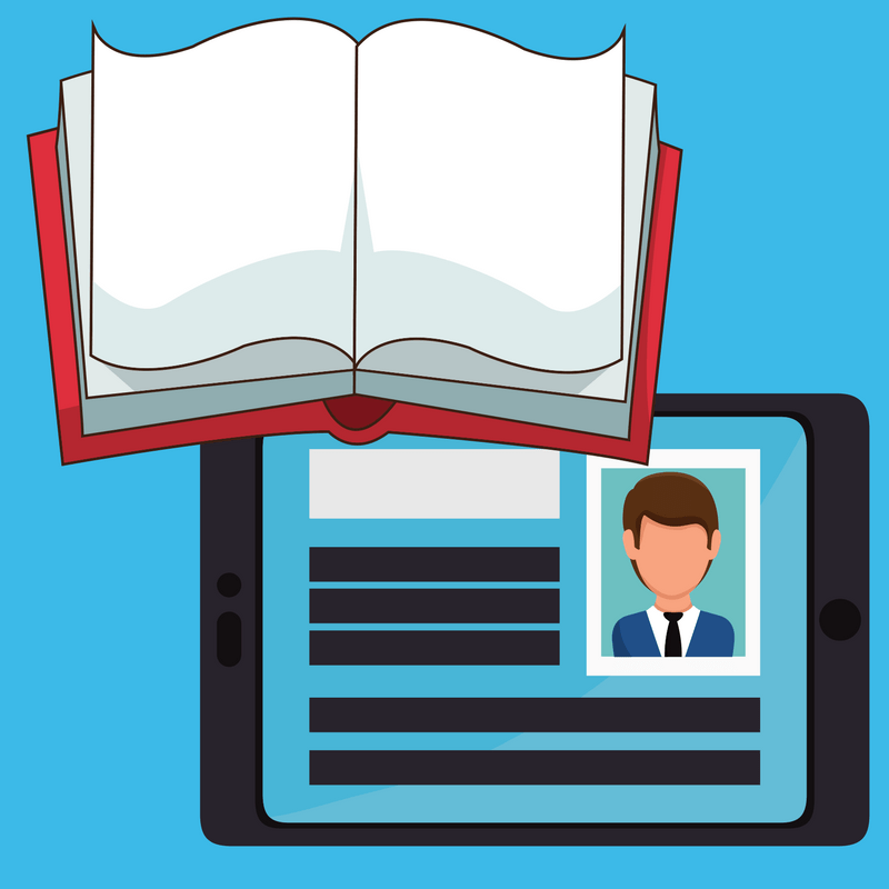 The Business Card Is Dead – Long Live The Book