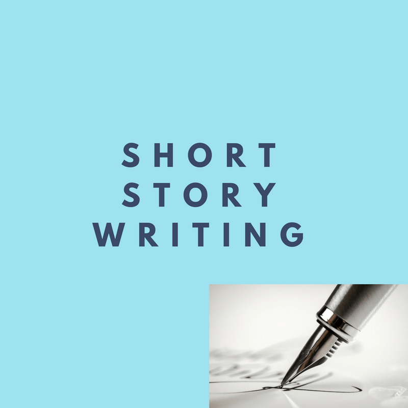 4 Short Story Writing Exercises